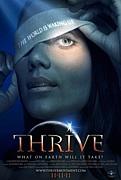 映画『Thrive(繁栄)』