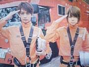 『RESCUE〜特別高度救助隊』