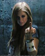 Avril Lavigne in FUKUOKA
