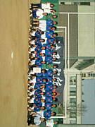 不動岡高校122回生 サッカー部