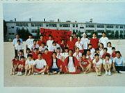 2000年度卒 七高31H 集結!