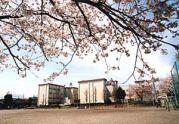 八王子市立第七中学校