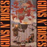 Guns N' Roses  -Original-