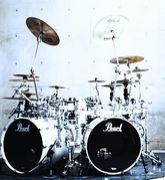 遊びでバンド練習