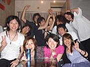 ほっしー☆BankBandパーティー
