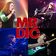 MR.DIC