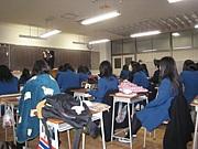 茨キリ高校一貫第2期生 3組