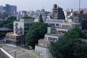 豊島区立雑司谷中学校