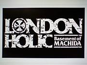 LONDON HOLIC