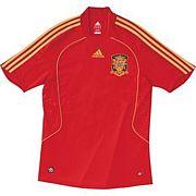 EURO2008★スペイン代表