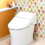 トイレDB