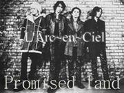 L'Arc-en-Ciel【Promised land】