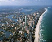 Gold Coastに住んでる&住んでた