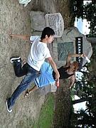 大谷史学卒業in2009