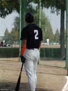 草野球草人生
