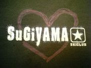 ♥SugiyamaSkiClub♥