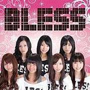 アイドルユニット BLESS