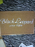 〜Black Leopard〜