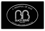 -BLACK BERRY-