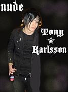 Tony Karlsson★nude
