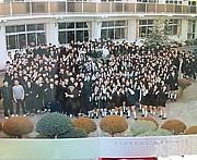 2009年 白河旭高校卒業生