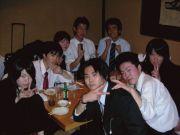 2005年5月☆エグゼ合宿スタッフ