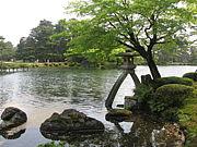 日本三大庭園