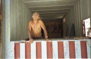 旅先の写真 2003.9 キューバ