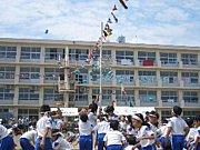 ♪菊川市立加茂小学校♪