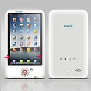 aPad iPed B級ガジェットマシン