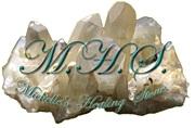 Michelle's Healing Stone.