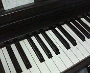 ピアノサウンド(洋楽)