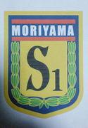 S1 MORIYAMA FC