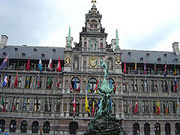 the Antwerp Six