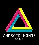 - Android Homme -