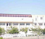 福岡市立片江小学校&片江中学校