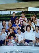 甲南女子大学軟式庭球部