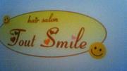hair  salon 「Tout Smile」