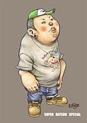BIG BABY  〜 ヤッチマン