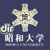 [dir]昭和大学