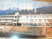 長野県上田市立第三中学校