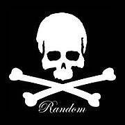 RANDOM/ランダム