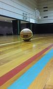 ひゅ〜まんバスケットボール