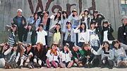 椙山教育aクラス'09年入学