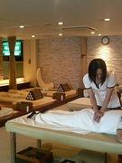 熊本でボディセラピストを目指す