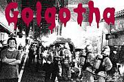 Golgotha(ゴルゴダ)