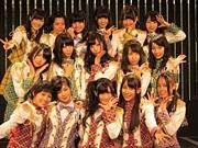 【NMB48】 team M