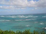 hawaiiでNew life