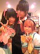 FancyCat☆βlue-Side