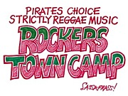 ROCKERS TOWN CAMP
